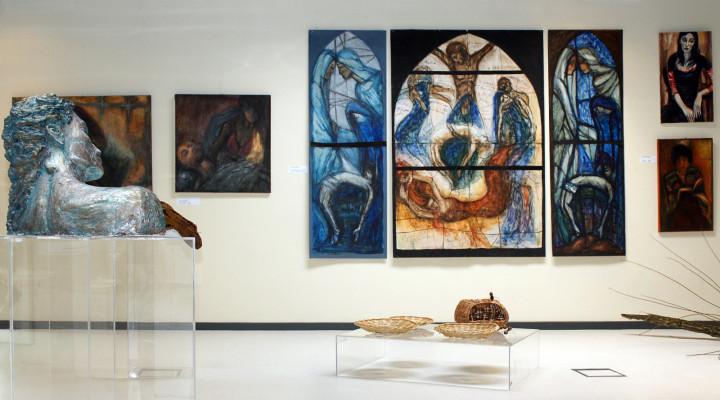Kinga Pawełska wystawa