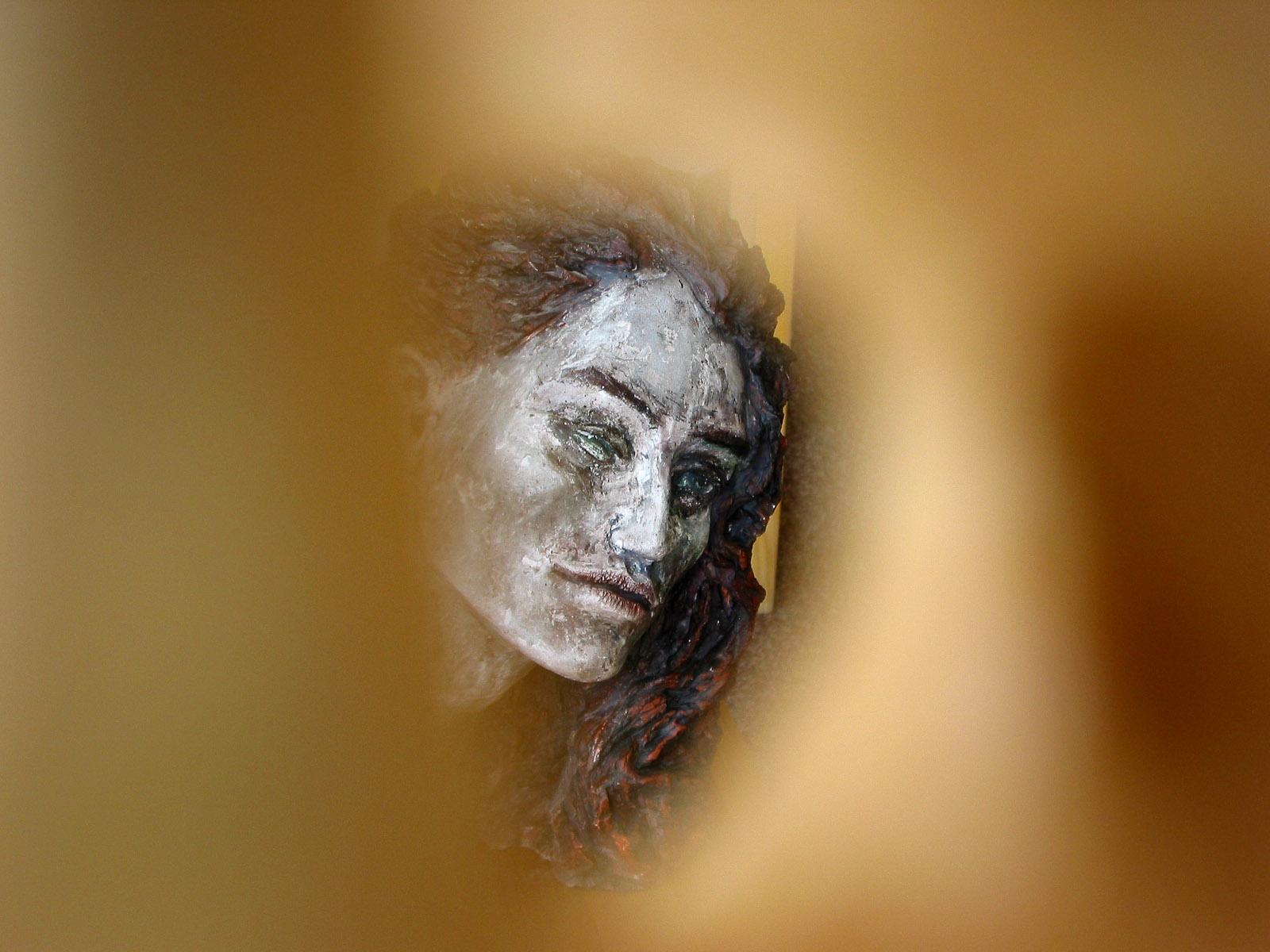 Erynia - rzeźba, ArsKinga - Kinga Pawełska