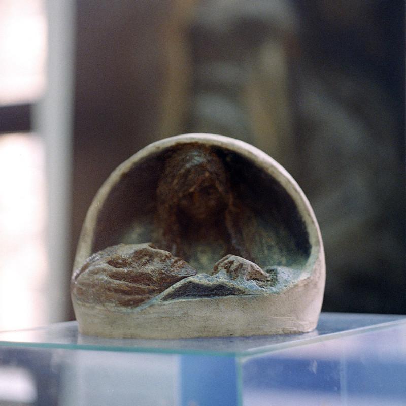 Pieta - ceramika artystyczna, ArsKinga - Kinga Pawełska