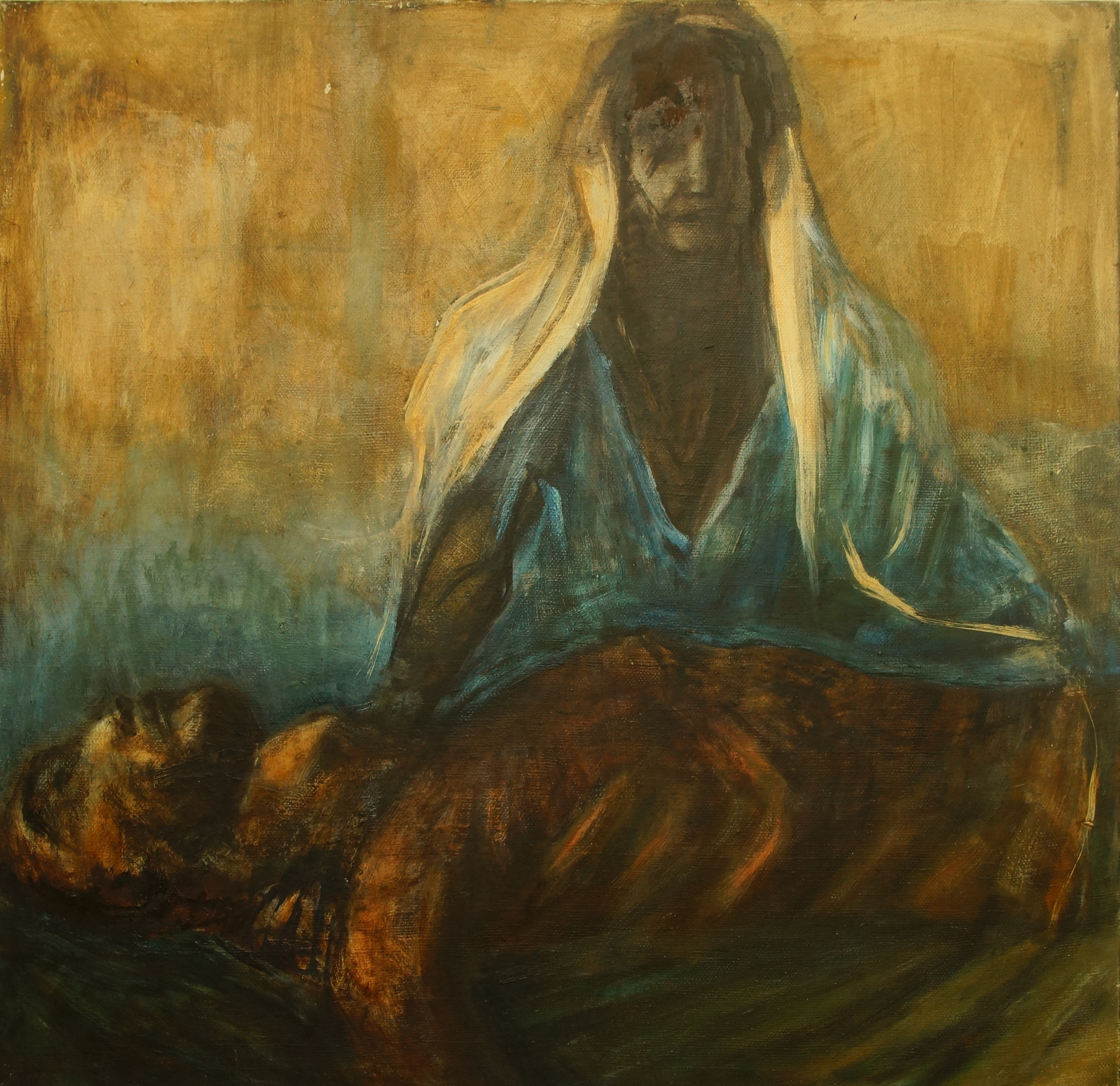 Pieta III