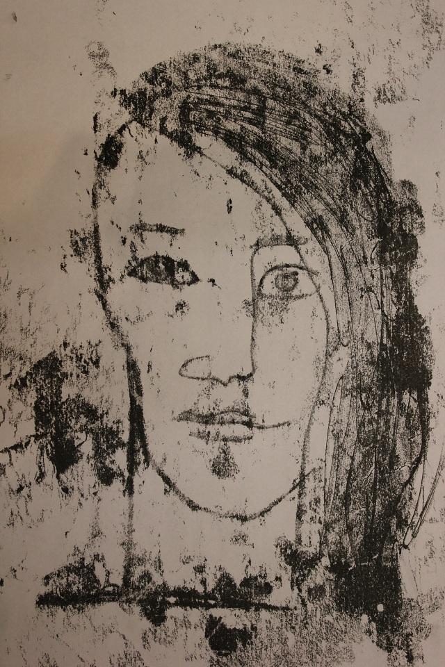 Ken-monotype-Krynka Cortez