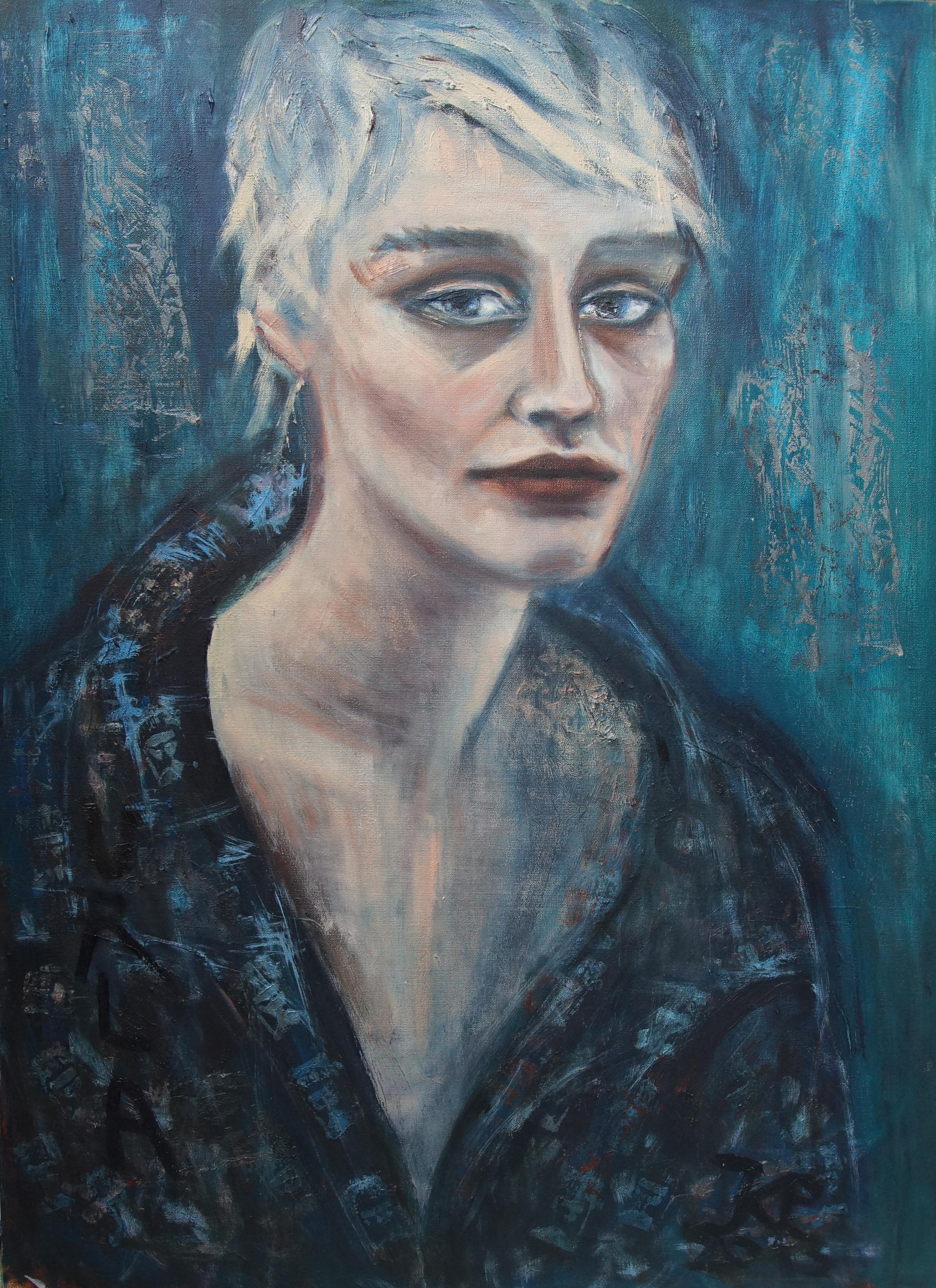 Portret Ursy